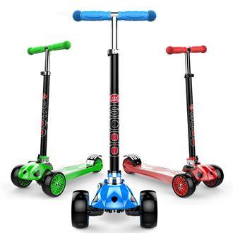四轮滑板双翘板公路刷街成人儿童4轮滑板专业枫木滑板车